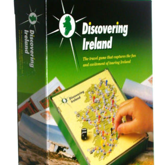 Travel Ireland